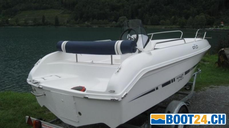 <br/>ohne Motor maximal 50PS