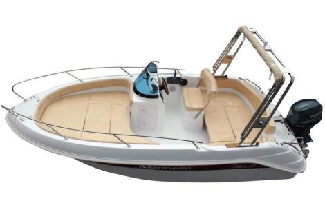 Marinello Eden 18 Evo