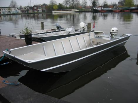 Arbeitsboot F�hrboot