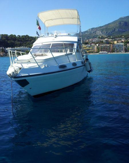 Piantoni (IT) Flybridge Onda Azzurra