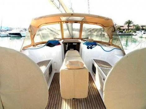 Dufour Yacht 425 Grand Large