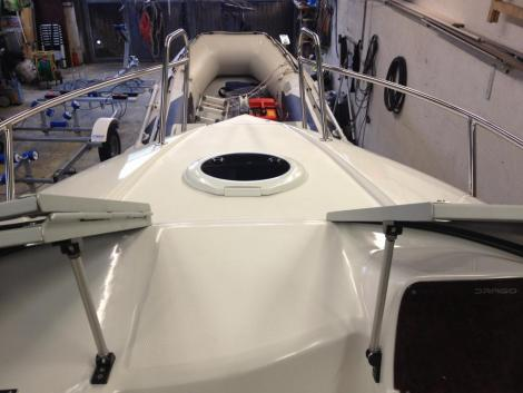Drago Boats 515 Family