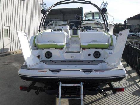 Scarab Impulse 255