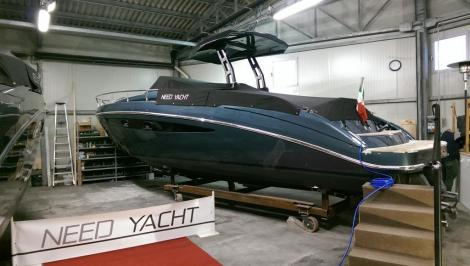 Need Yacht Need 32 T-Top