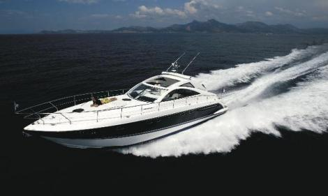 Fairline 52 Targa Gt