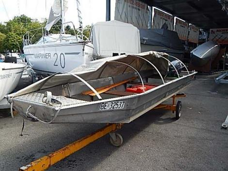 Lorsby Boote 350 A