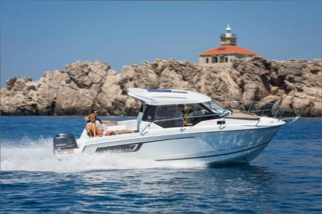 Jeanneau Merry Fisher 795 HB