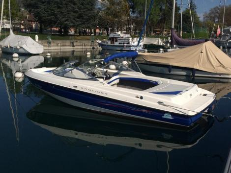 Bayliner A LOUER / FOR RENT Pully, VD