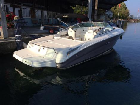 Sea Ray 220 SSE