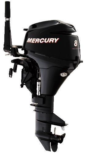 Mercury F8ML
