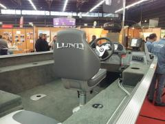 Lund Boats 1650 Rebel XL SS