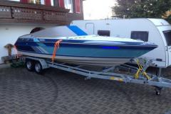 Sea Ray Pachanga 22 Sportboot
