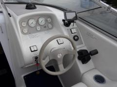 Chris Craft Concept 25 Cuddy