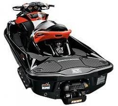 Sea-Doo RXT 260 X-RS Piranha
