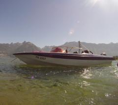 Delta Powerboats sabre