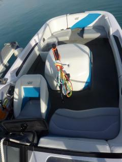 Correct Craft Nautique Motorboote