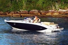 Sessa Key Largo 27 Inboard