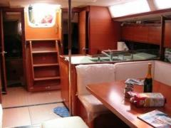 Dufour 485 Grand'large