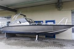 Anytec Boats Anytec 750 SPD