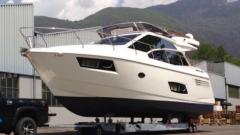 Absolute 43 Flybridge