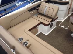 <b>Sea Ray 240SD - Portier-Yachts</b><br/>Cockpit
