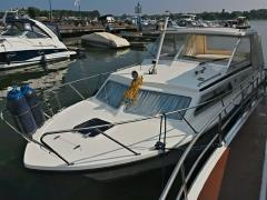 Marco Yachts 860