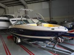 Sea Ray 205 SP Sport