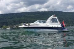 Nord Star Nor Star 290 Pilothouse Boat