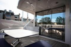 Queens Yachts Queens 45 Hard top HT
