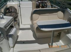 Chaparral 240 Signature - Model 06 - Klima