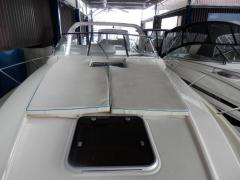 <b>Windy 33 Mistral</b><br/>Bug mit Sonnenliege