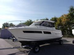 Jeanneau Merry Fisher 855 Pilothouse Boat