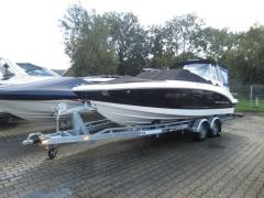 Chaparral 216 Ssi Wide Tech Sport Boat