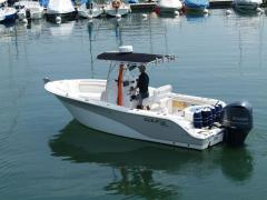 Sea Fox 256 CC