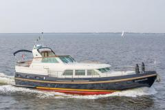 """Linssen Grand Sturdy 500 Ac Variotop """"twin"""" Andr Motor Yacht"""