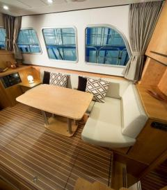 Linssen Grand Sturdy 350 AC
