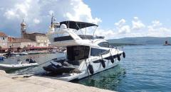Galleon 420 Fly Motor Yacht
