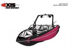 Axis All New T23