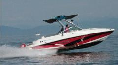 Campion Chase 650i Sport Cabin