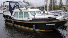 Linssen Dutch Sturdy 320 Motor Yacht