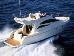 Intermare 42 Fly Motor Yacht