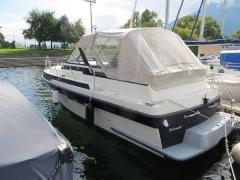 Scand 27 Adriatic Pilothouse Boat