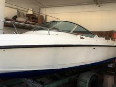 Gobbi 610 Caminada Pilothouse Boat