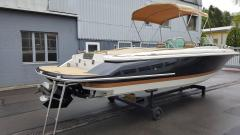 Chris Craft 25 Launch / Nuova Bowrider