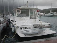 Viking 43' Open