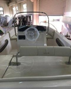 AS Konsolenboot Offen Marine 570