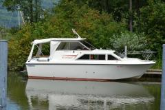 Princess 25 Kabinenboot