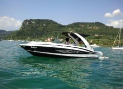 Regal 2550 Modell 2012 Bodensee Sportboot