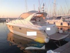 Fairline Targa 38 Hard Top Yacht