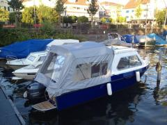 Loon 640 Fischerboot